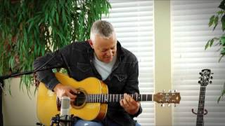 Somewhere Over The Rainbow | Songs | Tommy Emmanuel thumbnail