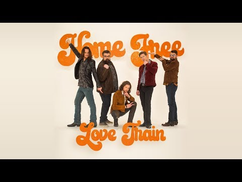 the-o'-jays---love-train-(home-free-cover)