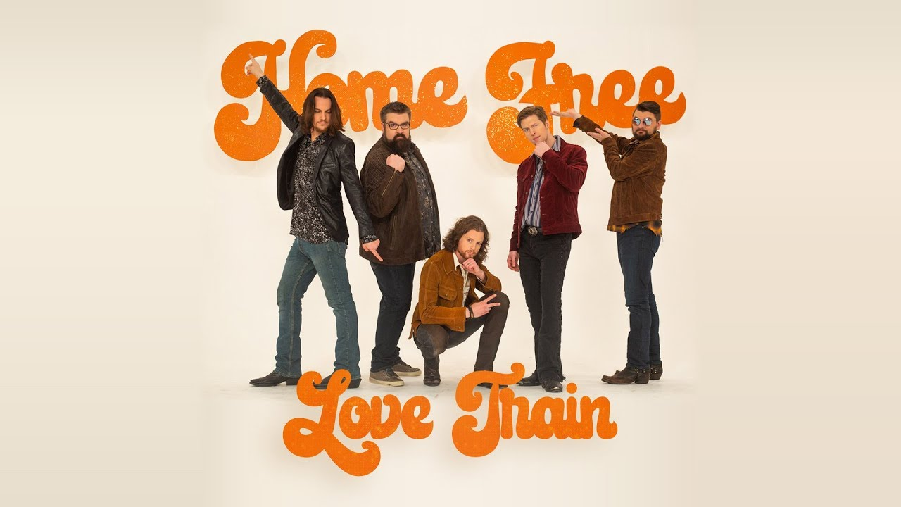 the o u0026 39  jays - love train  home free cover