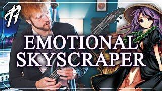Download lagu Emotional Skyscraper ~ Cosmic Mind || Metal Cover by RichaadEB