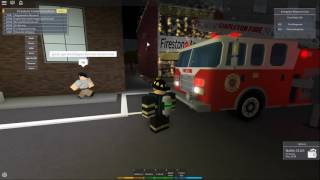 Real Heroes Firefighter PC