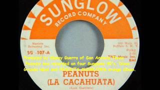 Rene & Rene - (Little) Peanuts (La Cacahuata with Lyrics) - Louie Guerrero