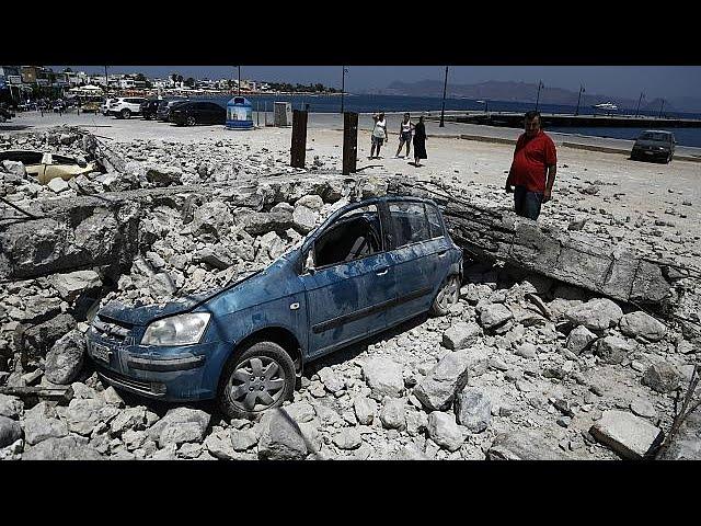 <h2><a href='https://webtv.eklogika.gr/se-krisimi-katastasi-dyo-travmaties-apo-ton-sismo-stin-ko' target='_blank' title='Σε κρίσιμη κατάσταση δύο τραυματίες από τον σεισμό στην Κω'>Σε κρίσιμη κατάσταση δύο τραυματίες από τον σεισμό στην Κω</a></h2>