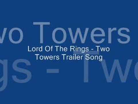 Movie Themes  Lord Of The Rings  Two Towers