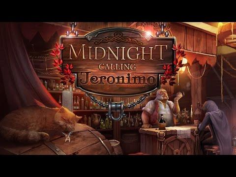 Midnight Calling 2: Jeronimo Gameplay   HD 720p