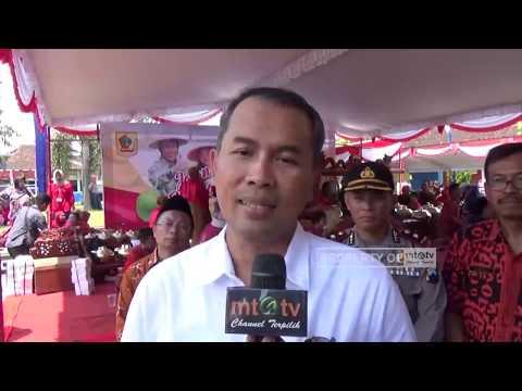 Festival Durian, Upaya Pemkab Wonogiri Angkat Potensi Daerah