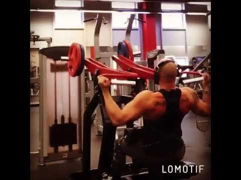 Fitness Land, фитнес-клуб