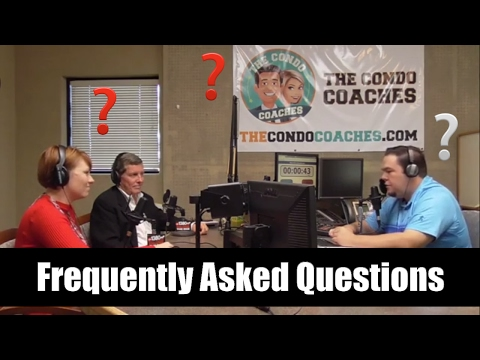 Homeowners Association Frequently Asked Questions - The Condo Coaches