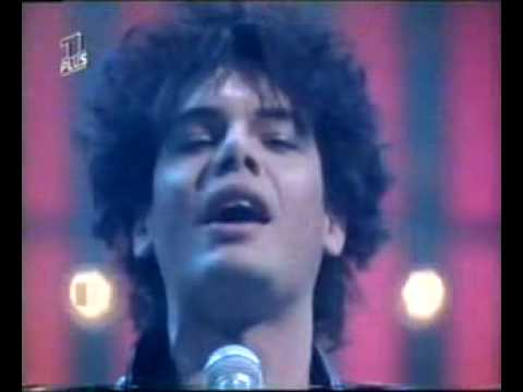 80's - Alphaville - Forever Young   1984