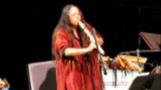 Mary Youngblood - Flute Quest 2010
