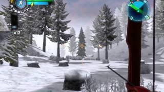 Прохождение игры Cabella Big Game hunter 2007 (на русском!)