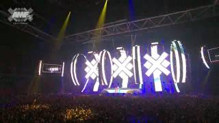 Download Mp3 The Chainsmokers   Live @ Amsterdam Music Festival 20161