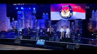 Video Debat 1 Pilkada DKI Jakarta 2017 - Langkah konkret Tingkatkan Kualitas Mutu Lulusan Siswa di Jakarta download MP3, 3GP, MP4, WEBM, AVI, FLV Oktober 2017