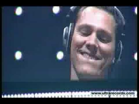 Tiesto - Elements Of Life (OFFICIAL VIDEO HQ)