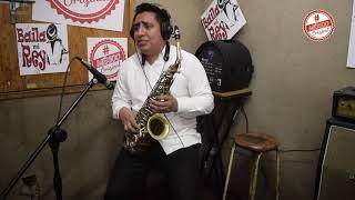 Pulque para Dos en Marimba -Rodrigo Cañitas y sus Teclados, Sesión en Vivo