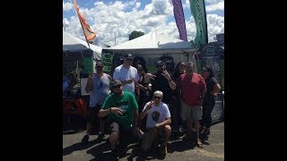 HighTimes Michigan Cannabis cup in Clio