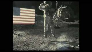 Аполлон 18 трейлер HD Apollo 18