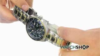 Guess Men's Jet Watch (W0797G1 )