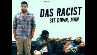 Watch Das Racist People Are Strange video