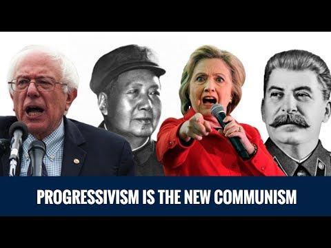Allen West: Progressivism Is the new Communism