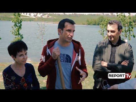 Erion Veliaj dhe anëtarët të Këshillit të Qarkut Tiranë i bashkohen Ditës Ndërkombëtare të Tokës