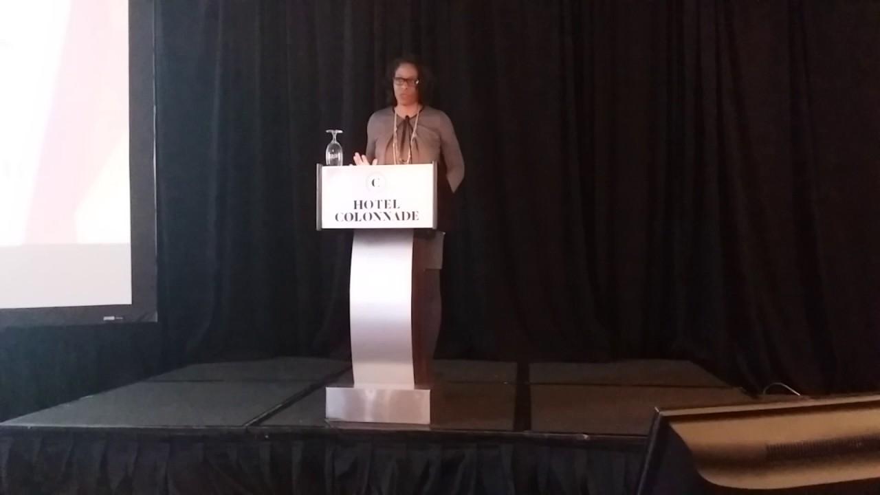 Congresswoman Stacey Plaskett Opens Up About Being a Revenge Porn Victim