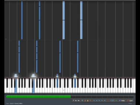 Piano Tutorial Some Chords Deadmau5 Youtube