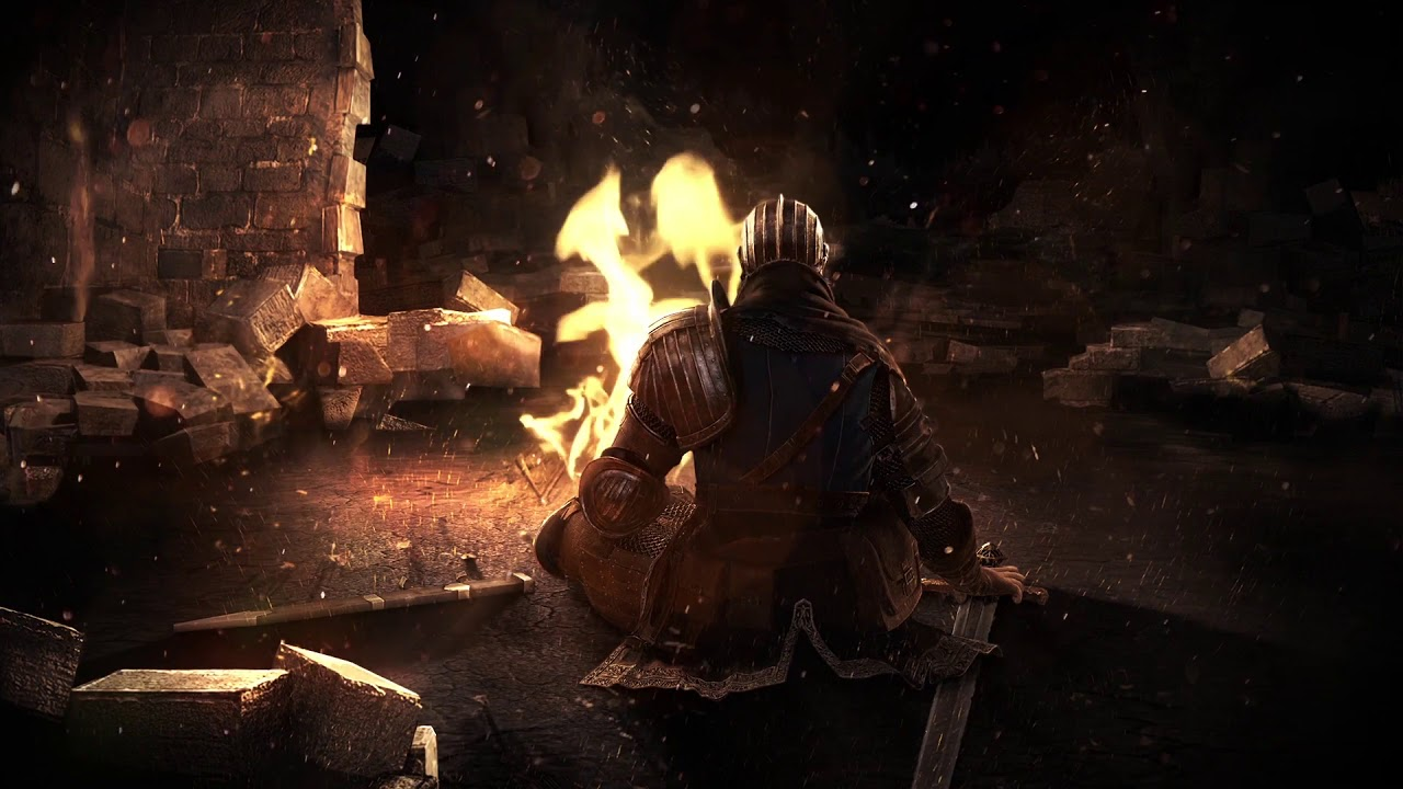 Dark Souls Animated Wallpaper Download Youtube
