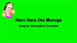 Haro Gara Om Muruga