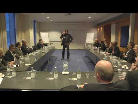 André Blom on Competence Management