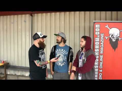 No Consequence Tech Fest Interview 2015