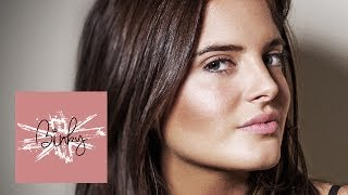 How To Contour And Highlight Your Face | Binky Felstead