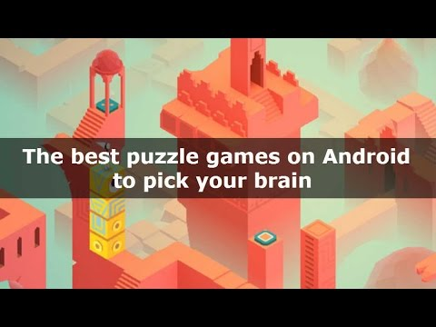 Android Puzzle Games