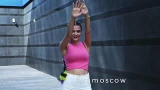 Нам будет жарко (хит Ольга Бузова/ Настя Кудри)