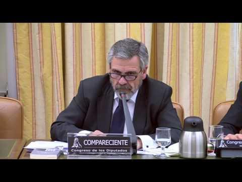 Gabriel Rufián tensa la comparecencia en el Congreso de Daniel de Alfonso