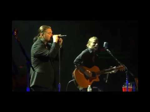 Shinedown - The Crow & the Butterfly (Acoustic Live)