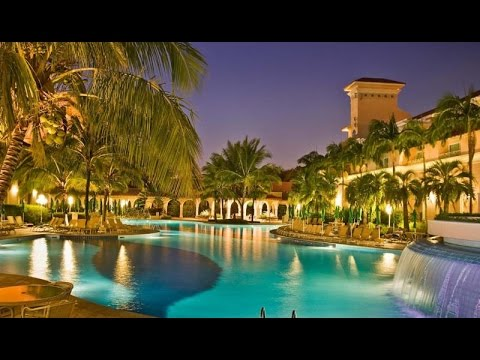 Royal Palm Plaza Resort, Campinas, Brazil