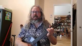 Arch Druid filk song