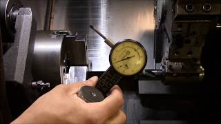 Lathe Tool and Work Offsets
