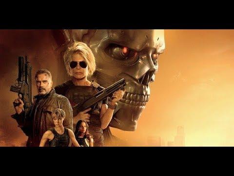 Terminator: Sombre destin