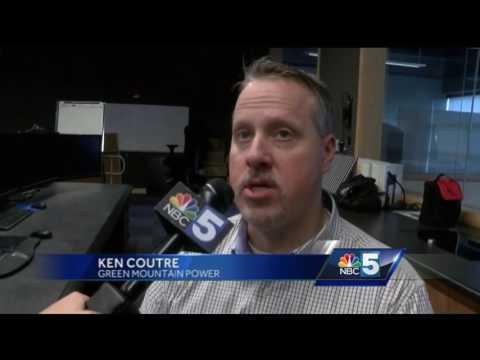 Vermont power, maintenance crews prepare ahead of storm
