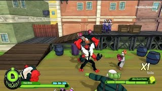 Top 10 Ben 10 Games for Android 2018 Must Play《AD games 》