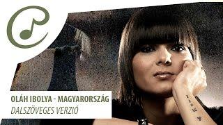 Oláh Ibolya - Magyarország (dalszöveggel - lyrics video)