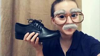 Покупка обуви! Как я нашла идеальные туфли на работу! Обзор обуви.