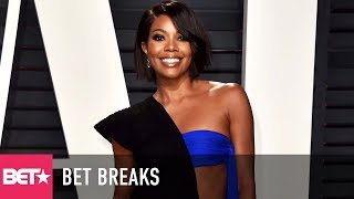 Gabrielle Union Speaks Out Against Sexual Harassment - BET Breaks