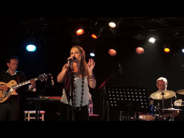 Jessica Marquez - En Concert (Live 2012)