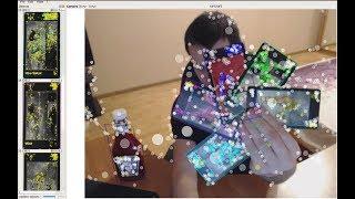 Обнаружение и распознавание объектов с камеры в ROS с помощью пакета find_object_2d