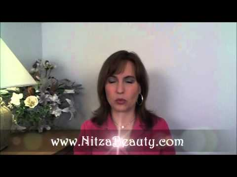 Dead Sea Minerals from NitzaBeauty.com - Anti Aging Collection