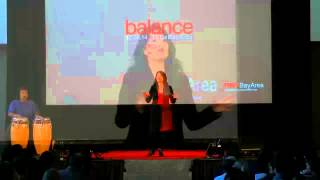 Healthy brain happy life | Wendy Suzuki | TEDxBayArea
