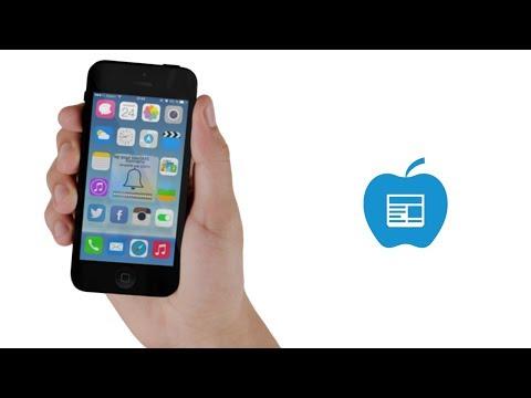 Augmenter Au Maximum Le Volume De Son IPhone, IPod Touch Ou IPad Sous IOS 7